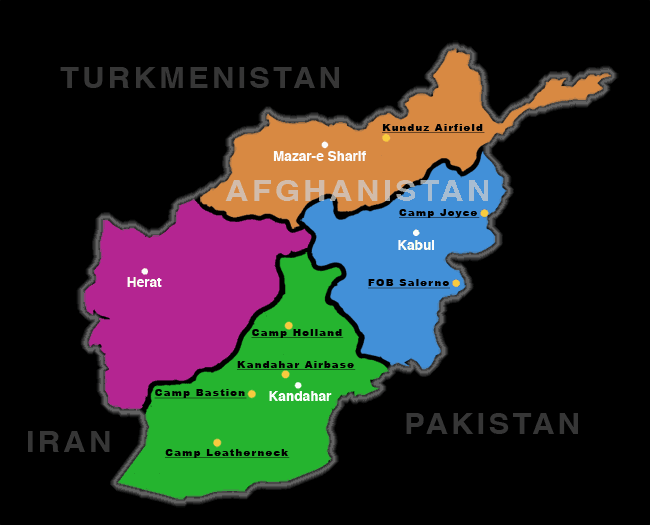 afghan-map